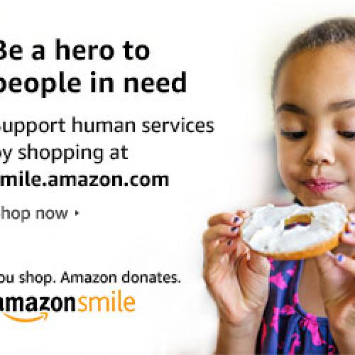 Amazon Shoppers can help too!